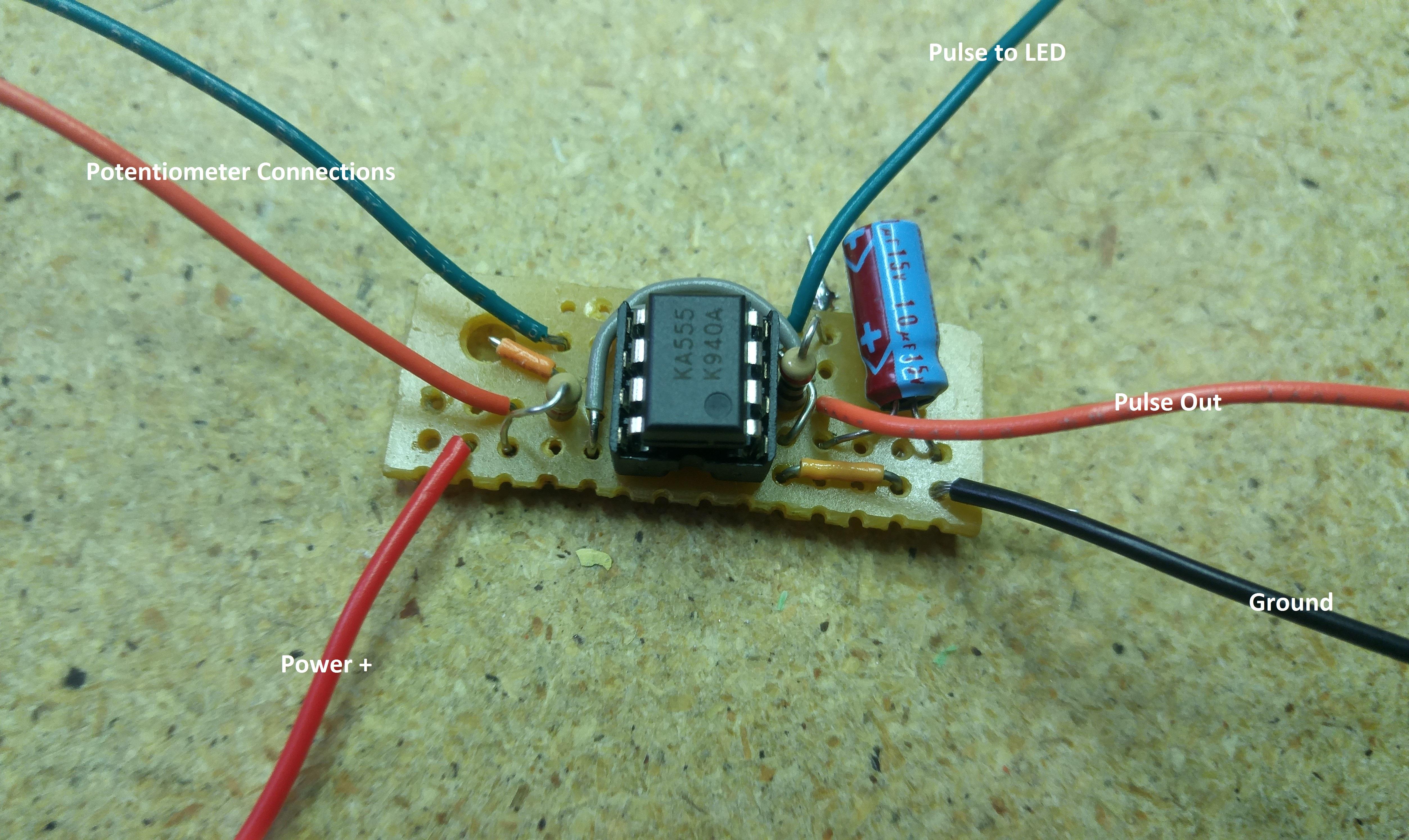 vtech apple part 5 \u2013 555 trigger oscillator sam vs sound555 Timer Kit Compact 555 Lfo Kit Great For Triggering Sounds Adding #6